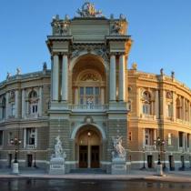 Одеський національний театр опери та балету