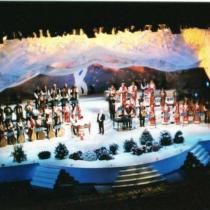Вечірній концерт