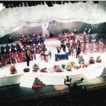 Брати Приймаки, торт та оркестр
