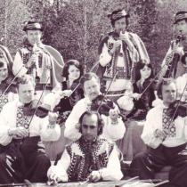Грає оркестр 2. 1977 рік