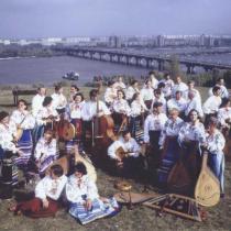 Дніпро та оркестранти